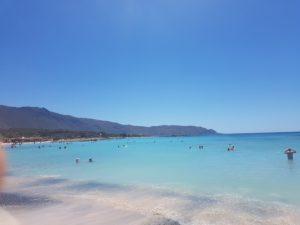 Isola di Creta: Elafonissi