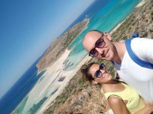 L'isola di Creta: la Laguna di Balos