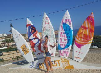 Dove fare surf in Europa: 5 Spiagge ideali per gli amanti delle onde