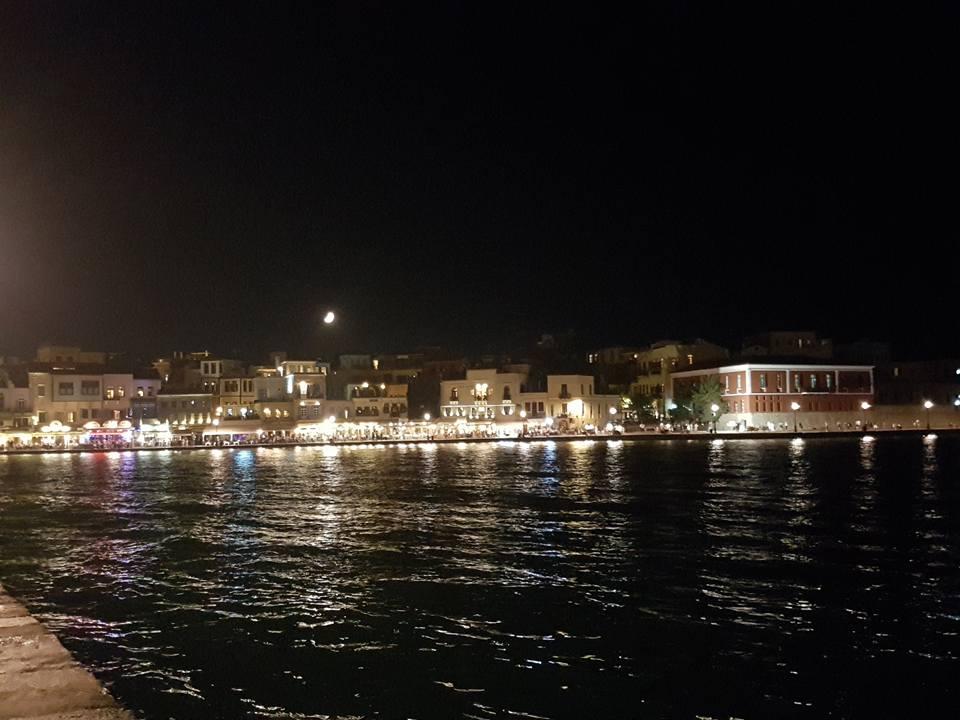 Creta l'isola greca dalla doppia anima: Chania