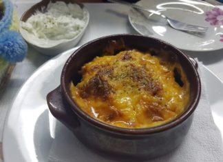 Ricetta moussaka: uno dei piatti greci più conosciuti