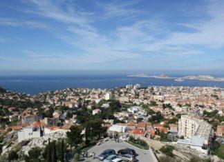 Alla scoperta di Marsiglia: la Provenza, una terra ricca di profumi