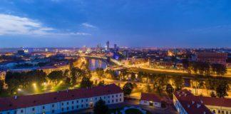 Le repubbliche Baltiche-Estonia-Lettonia-Lituania