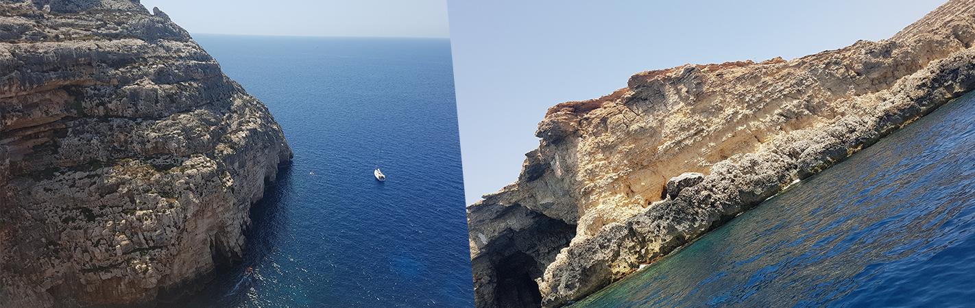Annalisa Milione Travel Blogger: Malta