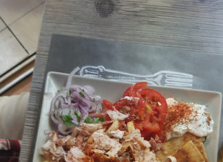 Ricetta pita greca