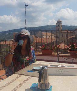 Costiera Amalfitana e Costa Cilentana: Perdifumo