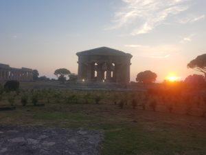 Costiera Amalfitana e Costa Cilentana: Templi di Paestum
