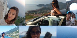 Costiera Amalfitana e Costa Cilentana: coast to coast on the road con TiNoleggio
