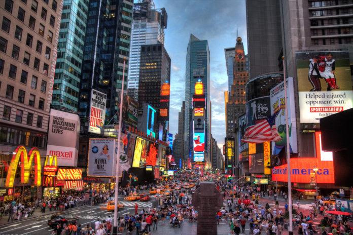 New York City: il mio primo viaggio oltreoceano