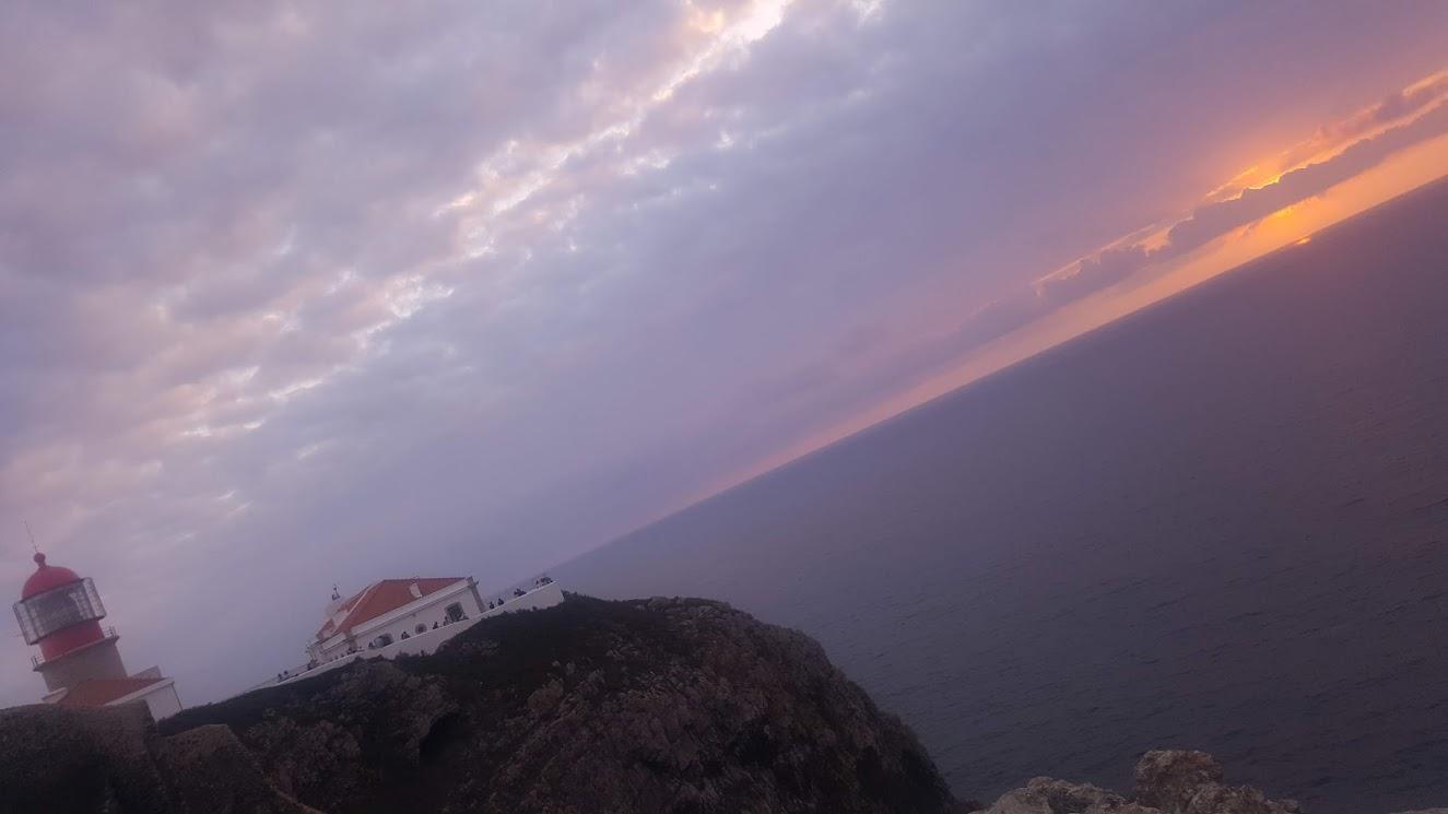 Cosa vedere in Algarve: Cape de St Vincent
