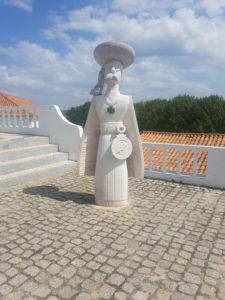Itinerari non convenzionali Algarve on the road