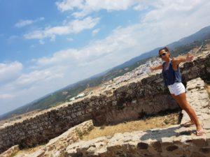Itinerari non convenzionali Algarve on the road: Aljezur
