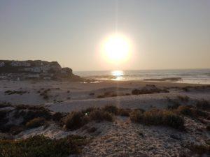 Itinerari non convenzionali Algarve: Aljezur