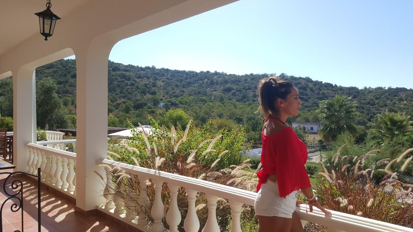 Cosa vedere in Algarve on the road: Entrecolinas