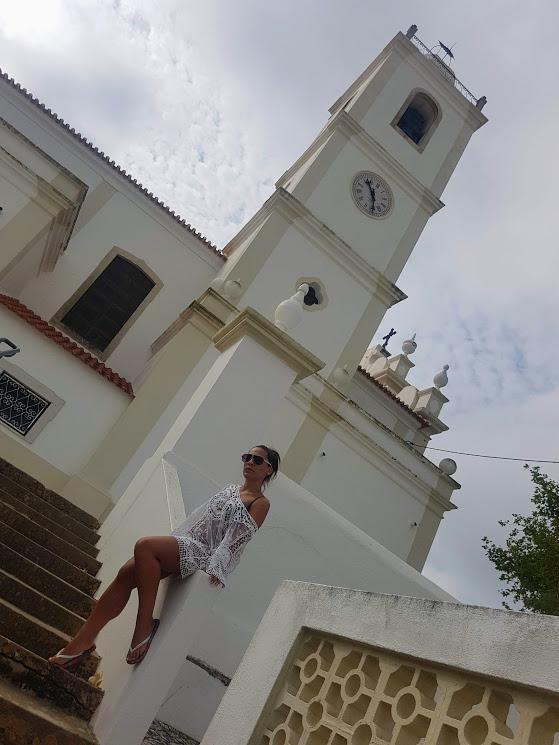 Cosa vedere in Algarve: Porches