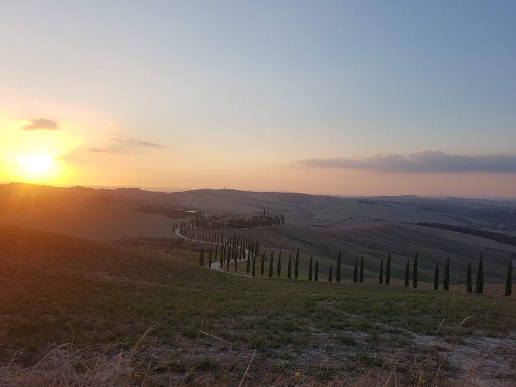 Weekend in Toscana: Val D'Orcia e le Crete Senesi