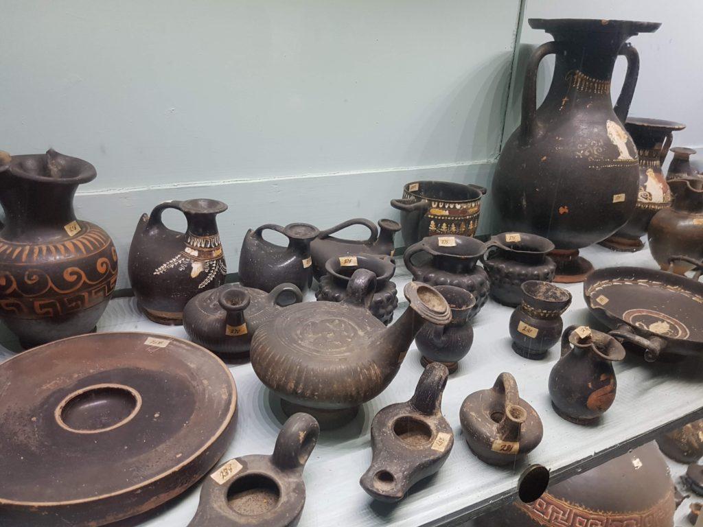 Cosa vedere a Ruvo di Puglia: Museo Jatta