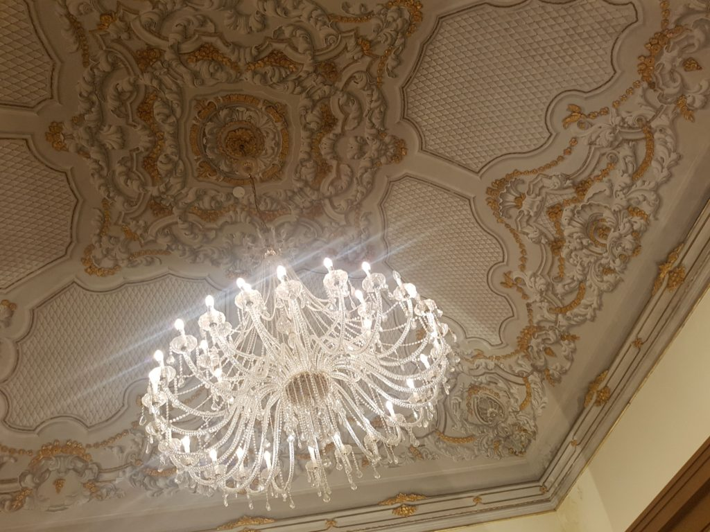 Cosa vedere a Ruvo di Puglia: Palazzo Caputi