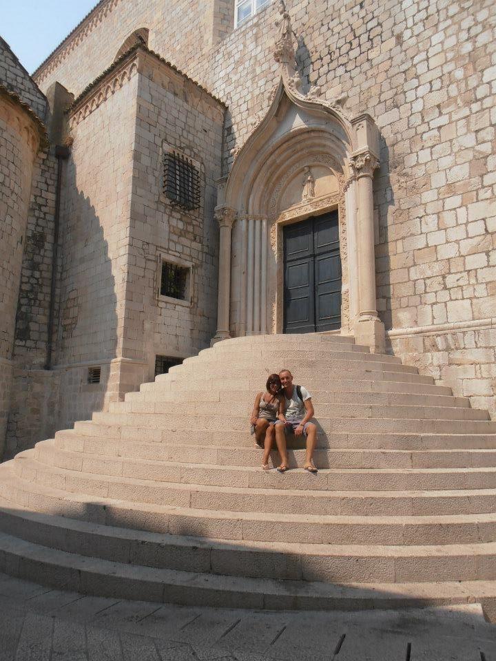 Dubrovnik in crociera: il centro storico
