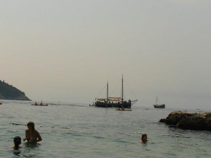 Cosa vedere a Dubrovnik in crociera: le spiagge