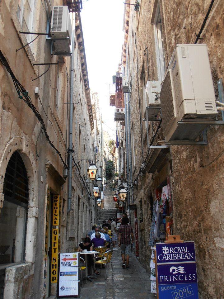 Cosa vedere a Dubrovnik in crociera
