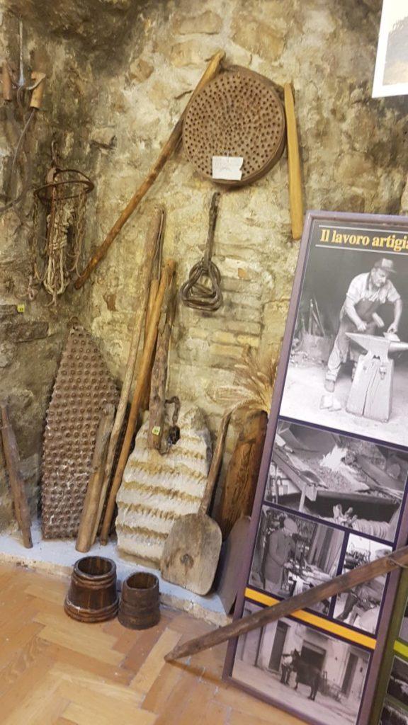 Monti Dauni: natura e eccellenze enogastronomiche | Biccari e dintorni