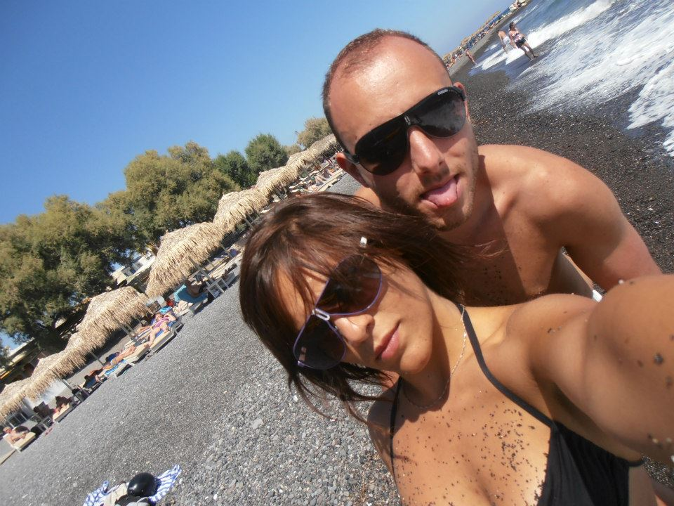 Santorini cosa vedere in un giorno da crocierista: escursioni fai da te
