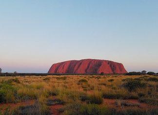 Uluru - Ayers Rock i segreti del monolite australiano