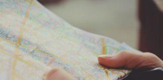 creare un itinerario di viaggio